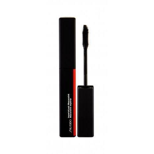 Imperiallash mascaraink tusz do rzęs 8,5 g dla kobiet 01 sumi black Shiseido - Genialny upust