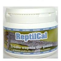Dolfos reptilcal preparat wapniowy dla gadów