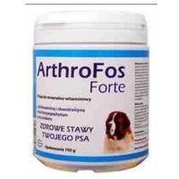 DOLFOS Arthrofos forte - preparat mineralno - witaminowy dla psów 700g