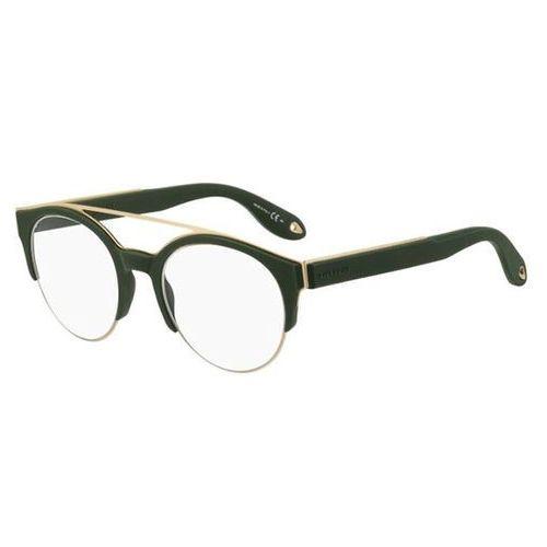 Givenchy Okulary korekcyjne gv 0020 y2b