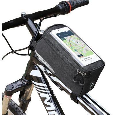 Sakwy, torby i plecaki rowerowe Wozinsky Foster Technologies