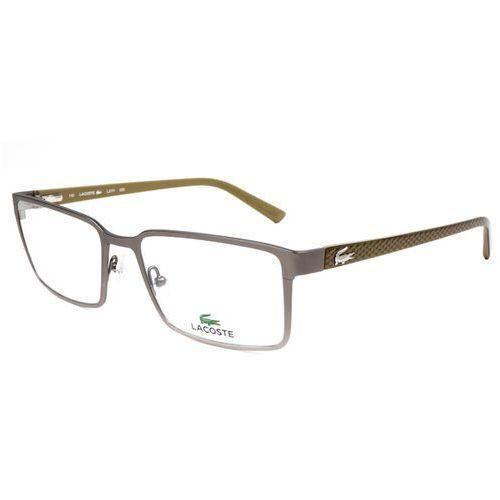 Okulary Korekcyjne Lacoste L2171 033