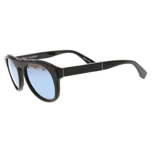Revo Okulary słoneczne re1008 blackwell polarized 01 gbl
