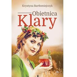 Powieści  Krystyna Bartłomiejczyk InBook.pl