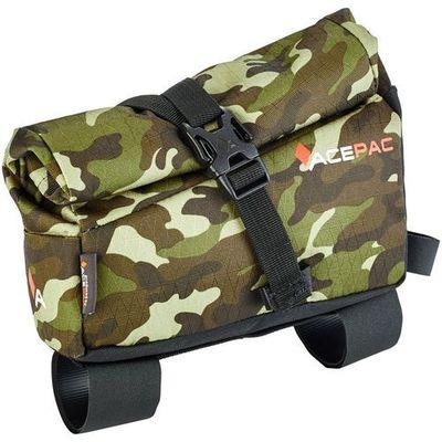 Sakwy, torby i plecaki rowerowe Acepac Addnature