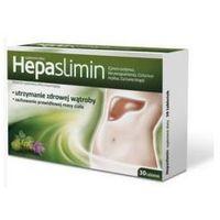Tabletki HEPASLIMIN 30 TABLETEK