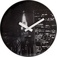 Zegar ścienny the city marki Nextime
