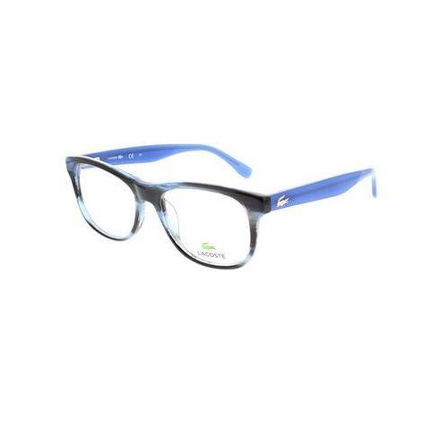 Lacoste Okulary korekcyjne l2749 424