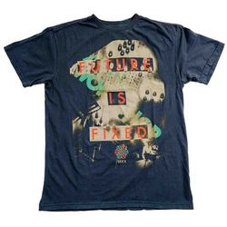 T-shirty męskie  ALIEN WORKSHOP Snowbitch
