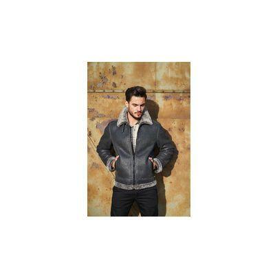 Kurtki męskie F.P. Leather F.P. Leather Oficjalny Sklep Internetowy