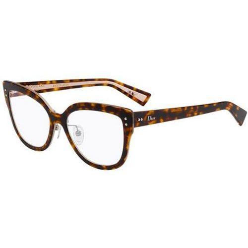 Okulary Korekcyjne Dior EXQUISEO LV2