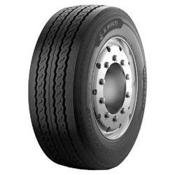 Opony ciężarowe  Michelin