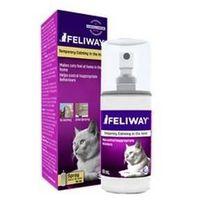 - kocie feromony spray 60ml marki Feliway