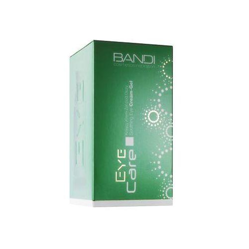 Bandi Eye Care - kojący krem żel pod oczy - 30ml, 1943-475B0