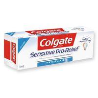 Colgate , pasta sensitive pro-relief wybielanie, 75ml - colgate od 24,99zł darmowa dostawa kiosk ruchu