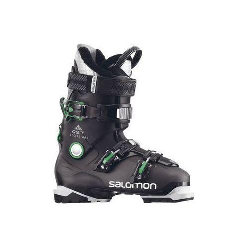 qst acc r80 - buty narciarskie r. 26,5 marki Salomon