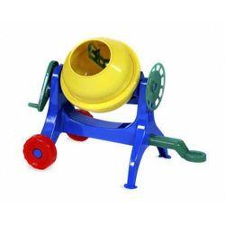 Betoniarki zabawki  Lena