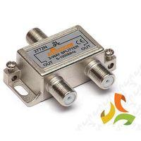 Rozgałęźnik TV dwudrożny R-2 Signal DIPOL, R60102/DIP