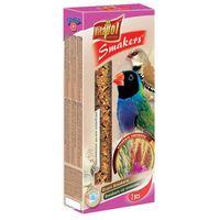 Vitapol Smakers nasienny kolby dla ptaków egzotycznych 2szt/90g