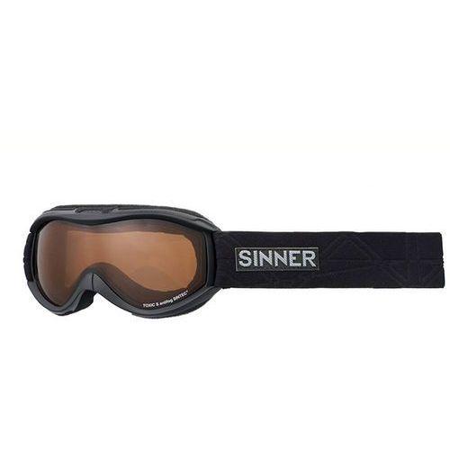 Sinner Gogle narciarskie toxic s sigo-157 kids polarized 10-p01