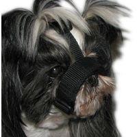 Kaganiec dla psa (brachycefalic) r.4(l)(22-30cm) marki Grande finale