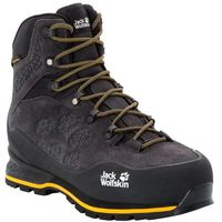 Buty trekkingowe męskie WILDERNESS XT TEXAPORE MID M phantom / burly yellow XT - 12,5