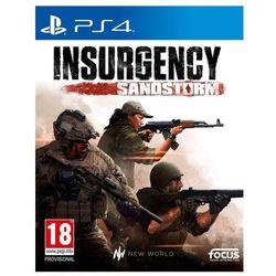 Insurgency: Sandstorm - Sony PlayStation 4 - FPS