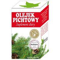 Ekamedica olej pichtowy 50ml