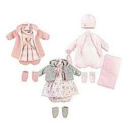 Ubranka dla lalek  Llorens InBook.pl