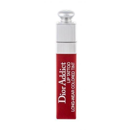 Dior lip tattoo pomadka 661 natural red 6ml - Super rabat