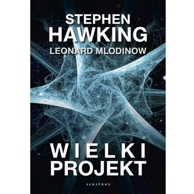 E-booki Stephen W. Hawking, Leonard Mlodinov