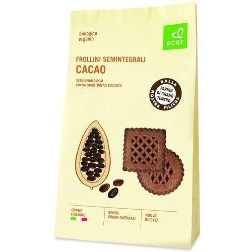 Ecor Ciastka kakaowe bio 350 g - Bardzo popularne