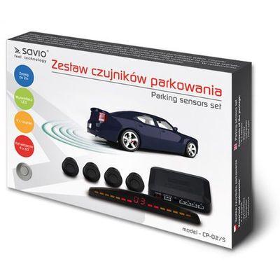 Pozostałe akcesoria samochodowe SAVIO ELECTRO.pl