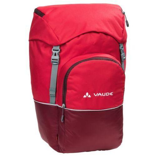 8c1adbcfd594f Sakwy VAUDE Road Master czerwony / Montaż: tył (4052285398514) - foto  produktu