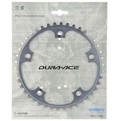 Shimano Dura-Ace FC-7800 Zębatka rowerowa 10-rz. B szary 39 zębów 2018 Zębatki przednie
