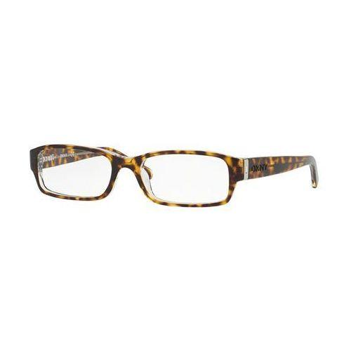 Okulary korekcyjne dy4585b 3484 Dkny