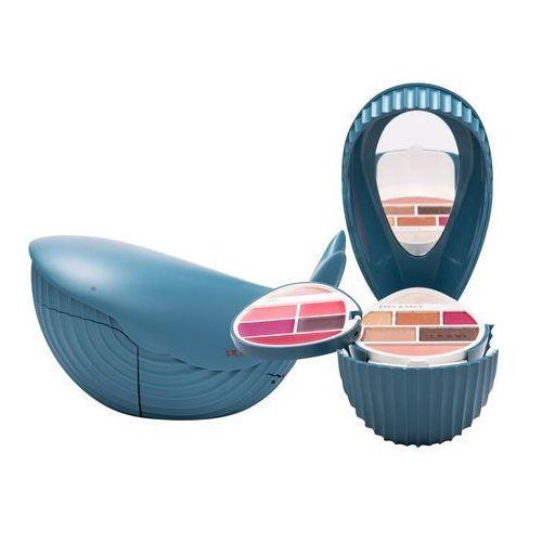 Pupa Whales Whale 3 zestaw kosmetyków 13,8 g dla kobiet 002 - Niesamowita promocja
