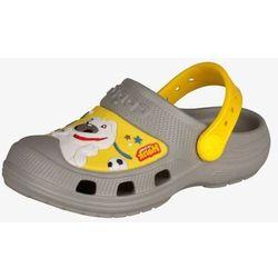Sandałki dla dzieci  Coqui Mall.pl