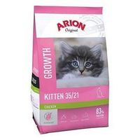 ARION Original Kitten 35/21 Chicken 2kg - 2000