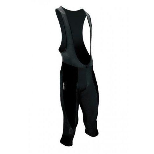 Ocieplane spodnie przełajowe 3/4 - PRIMAL thermal BIB KNICKERS