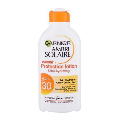 Garnier ambre solaire protection lotion spf30 preparat do opalania ciała 50 ml unisex - Sprawdź już teraz