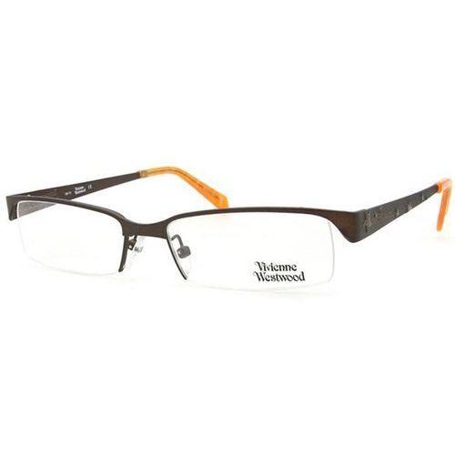 Okulary korekcyjne vw 146 04 Vivienne westwood