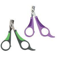 Trixie nożyczki dla gryzoni 8 cm- rób zakupy i zbieraj punkty payback - darmowa wysyłka od 99 zł (4011905062853)