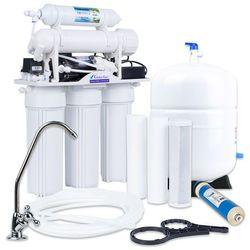 Pozostała armatura i hydraulika  Global Water Global Water - nowoczesne filtry do wody