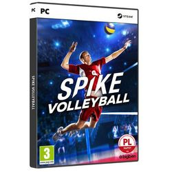 Spike Volleyball (PC)