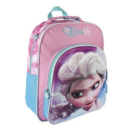 69307bd4e1a42 Plecak 3D Frozen - Kraina Lodu 41 cm ceny opinie i recenzje w ...