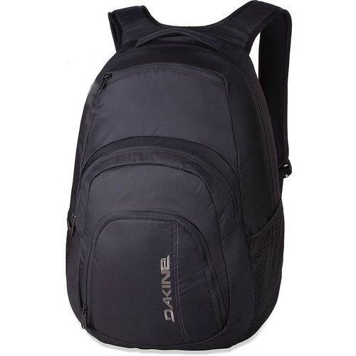 Dakine campus 33l plecak czarny 2018 plecaki szkolne i turystyczne (0610934969498)