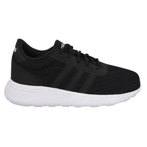d115db28bf89f4 ▷ Buty adidas lite racer aw4960 - czarny