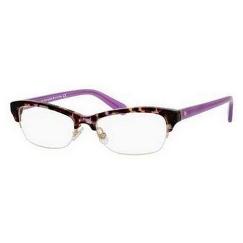 Kate spade Okulary korekcyjne marika 0fp5 00