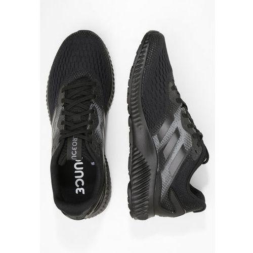 93f8bf2f8b05a ▷ Adidas Performance AEROBOUNCE Obuwie do biegania treningowe black ...